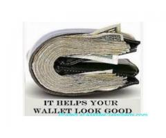 Magic wallet and money spell call Mama Haddy on +27738153275