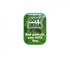 Best Ooty Tour Packages